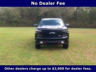 New 2020 Chevrolet Silverado 1500 4x4 Crew Cab LT Trail Boss - 541546328