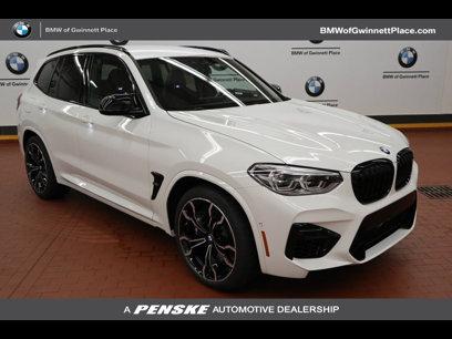 New 2020 BMW X3 M - 540769028