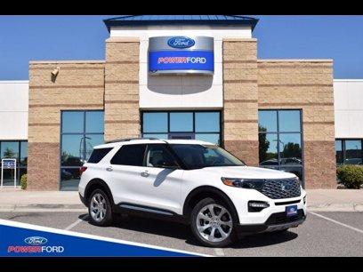 Ford Dealership Albuquerque >> Ford Explorer For Sale In Albuquerque Nm 87199 Autotrader