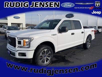New 2019 Ford F150 XL - 522257286