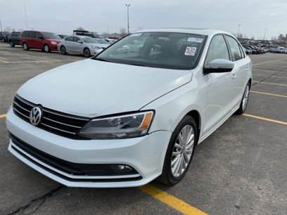 Used 2015 Volkswagen Jetta SE Sedan - 544938057