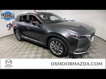 Certified 2019 MAZDA CX-9 AWD Signature - 565141436