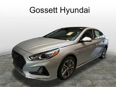 New 2019 Hyundai Sonata Limited Hybrid - 529806478