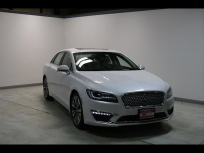 New 2019 Lincoln MKZ Reserve - 498197848