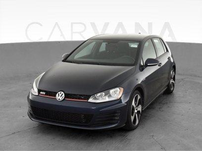 Used 2016 Volkswagen GTI S - 548982377