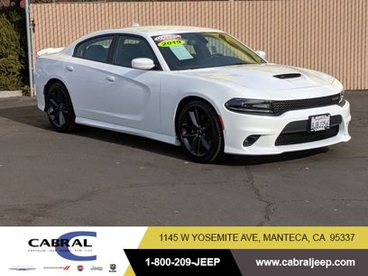 Certified 2019 Dodge Charger GT - 528397626