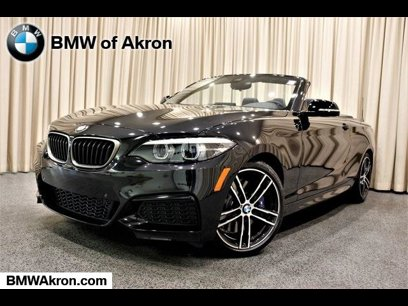 New 2020 BMW M240i xDrive Convertible - 521577909