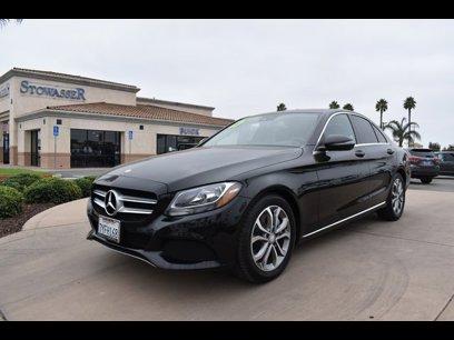 Used 2017 Mercedes-Benz C 300 Sedan - 564413942