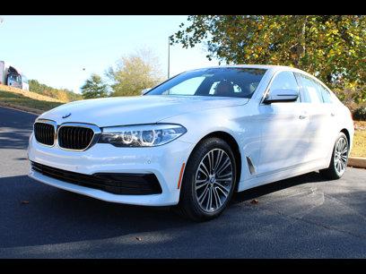 Certified 2019 BMW 540i - 568254427