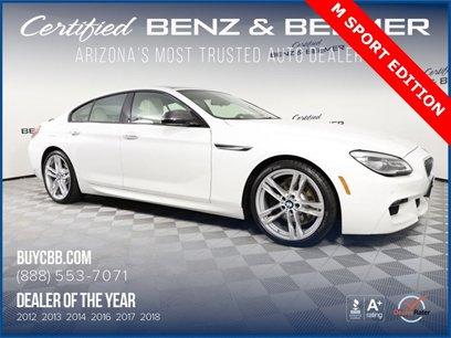 Used 2017 BMW 640i - 529389794