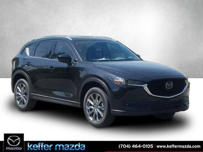 Used 2019 MAZDA CX-5 AWD Signature - 523626875
