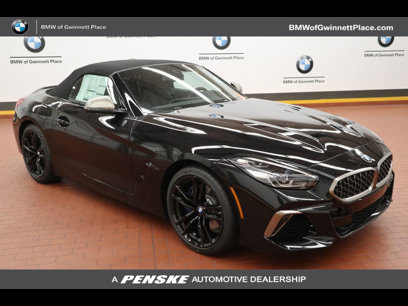 New 2020 BMW Z4 M40i w/ Executive Package - 542020980