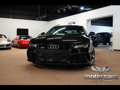 Used 2014 Audi RS 7 Prestige - 601495657