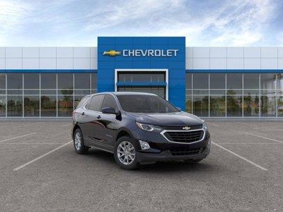 New 2020 Chevrolet Equinox AWD LT w/ 1LT - 558487014