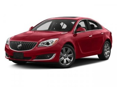 Certified 2017 Buick Regal Sport Touring - 570351741