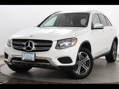 Used 2018 Mercedes-Benz GLC 300 4MATIC - 519053332