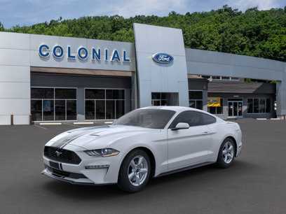 New 2019 Ford Mustang Coupe - 506139154
