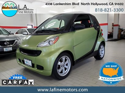 Used 2012 smart fortwo Coupe - 553188471
