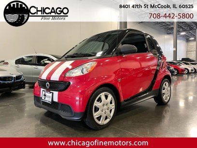 Used 2013 smart fortwo pure - 602723403