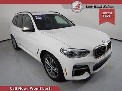 Used 2018 BMW X3 M40i - 523808288