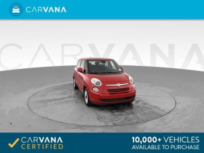 Used 2014 FIAT 500L Easy - 545724628