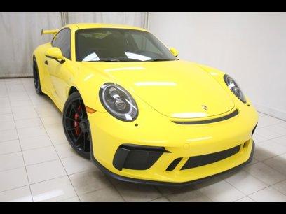 Used 2018 Porsche 911 GT3 - 590403753