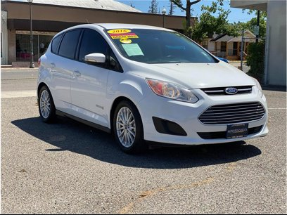 Used 2016 Ford C-MAX SE - 555628879