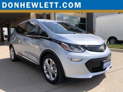 Used 2017 Chevrolet Bolt LT - 565735348