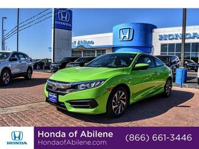 Honda Of Abilene >> Honda Civic For Sale In Abilene Tx 79602 Autotrader