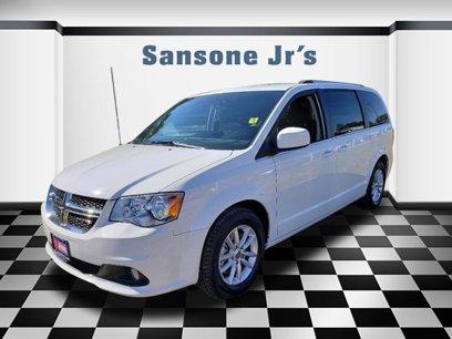 Used 2019 Dodge Grand Caravan SXT - 529182669