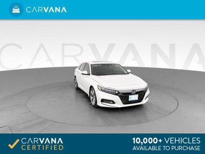 Used 2018 Honda Accord 2.0T Touring - 549205755