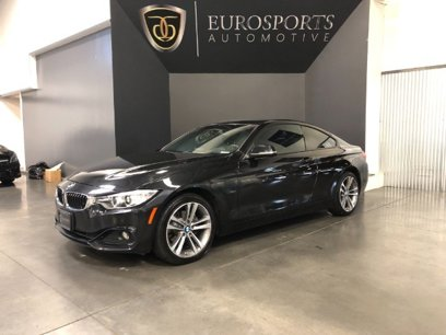 Used 2014 BMW 428i xDrive Coupe - 525167882