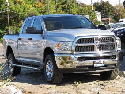 Used 2016 RAM 3500 Tradesman - 531515193