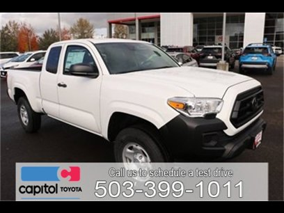 New 2020 Toyota Tacoma SR - 533963934
