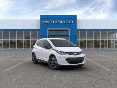 New 2020 Chevrolet Bolt Premier - 539829691
