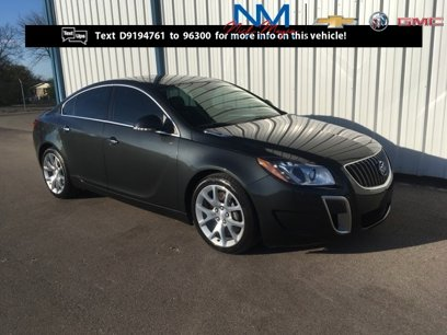 Used 2013 Buick Regal GS - 568266063