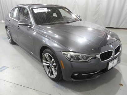 Certified 2018 BMW 330i xDrive Sedan - 567619593