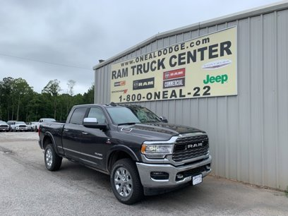 New 2019 RAM 2500 Laramie Limited - 519023252