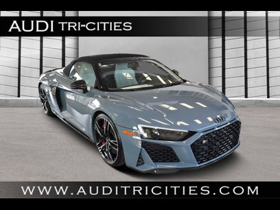 New 2020 Audi R8 V10 performance Spyder - 527282519