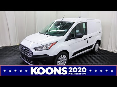 New 2020 Ford Transit Connect XL - 534407203