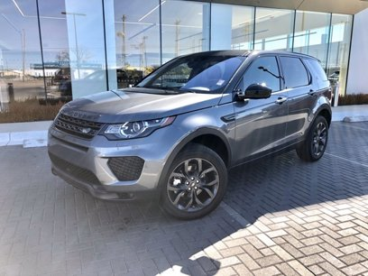 Used 2019 Land Rover Discovery Sport HSE - 545428898