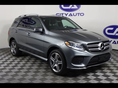 Used 2017 Mercedes-Benz GLE 350 - 560580545