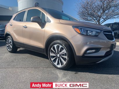 Used 2018 Buick Encore FWD Preferred - 567771409