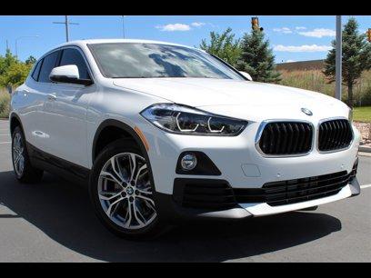 Bmw Salt Lake City >> 2019 Bmw X2 For Sale In Salt Lake City Ut 84114 Autotrader