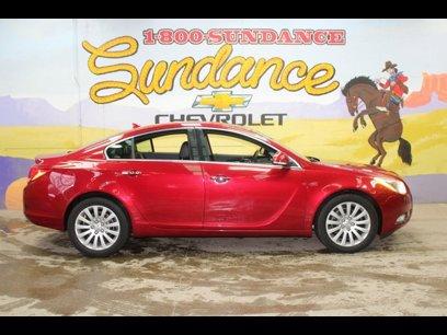 Used 2013 Buick Regal Premium - 569990122
