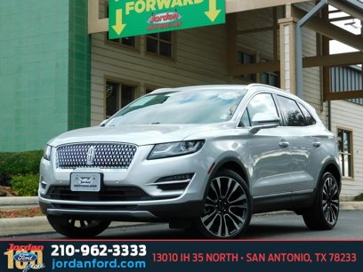 Used 2019 Lincoln MKC AWD Reserve - 564137111