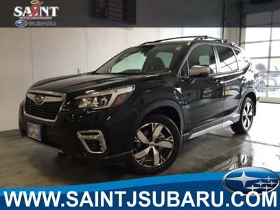 New 2020 Subaru Forester Touring - 532713963