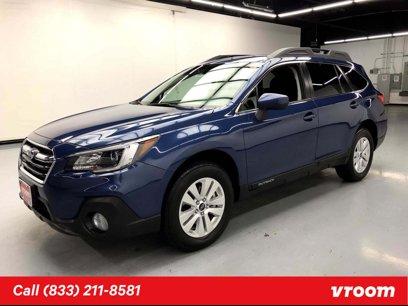 Used 2019 Subaru Outback Premium - 544381790