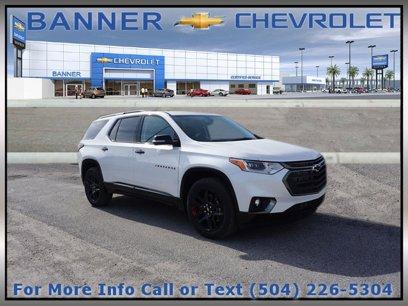 New 2020 Chevrolet Traverse FWD Premier w/ Redline Edition - 541321484