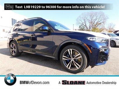 New 2020 BMW X7 xDrive40i w/ M Sport Package - 532937478